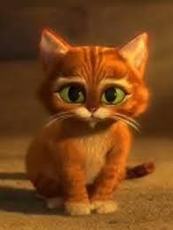 54 Mejores Imagenes De Gato Con Botas Gato Con Botas Gatos Gato Con Botas Pelicula