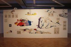 A exposição, inaugurada no dia 25 de janeiro de 2014, fica em cartaz até 6 de abril no Paço das Artes. A entrada é Catraca Livre.