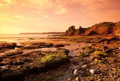 Goodrington Sands on the English Riviera... Worth a look at least.