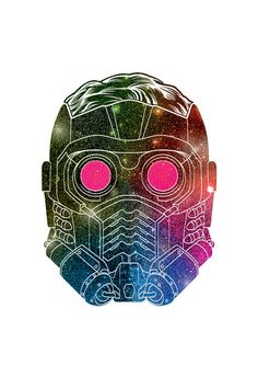Star-lord Guardians of the Galaxy Marvel Comics, Marvel Art, Marvel Heroes, Hulk, Peter Quill, Starlord Mask, X Men, Gardians Of The Galaxy, Captain America