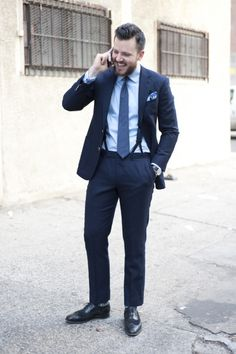 How to Build a Smart Suit Wardrobe