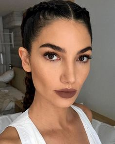 Bring on the Braids! The Hot-Right-Now Hairstyle That's All Over Hollywood | People - Lily Aldridge
