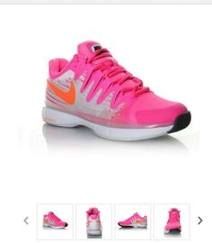 Nike zomm Vapor 9.5 tour