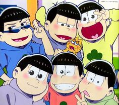 Two main things: Ichi is literally trying to push Kara's face out of the way, and JYUSHI'S HANDS
