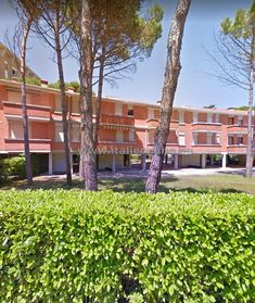 Itálie, Bibione Pineda, dovolená u moře, letní pobyty. Apartmány Splendid e Salisburgo, 200 m od pláže, klidné místo, apartmány s kuchyňkou, pes povolen. Plants, Plant, Planets