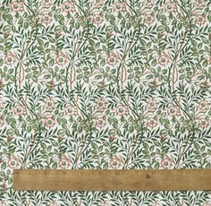 William Morris Sweet Briar Cotton Fabric By The Metre | William ...