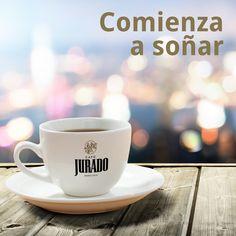 El #café inspira, motiva, concentra... A partir de una #taza puedes crear un mundo de ideas y si quieres #dormir como un bebé, tómalo #descafeinado