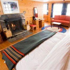 Timberline Lodge- Honeymoon at the Timberline Lodge