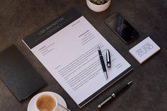 Profesjonalny szablon listu motywacyjnego Lisa. Profesjonalne dokumenty aplikacyjne (cv, list motywacyjny i referencje) Lisa do pobrania tutaj: http://bestcv.eu/szablon-cv-lisa-list-motywacyjny-referencje-3w1.html
