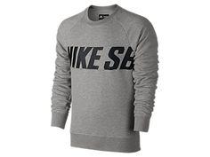 4e1b32e15e6 Nike SB Everett Motion Crew Men s Sweatshirt