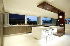 Modern scan design kitchen