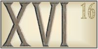 Roman Numerals 11-20 - Detailed item view - Primary Resources: Primary ...