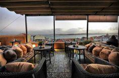 best rooftop terraces in Europe