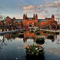 7 Tipps für einen Herbst-Besuch in Amsterdam | TRAVELBOOK