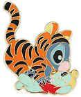 Disney Pin-Japan Costume Stitch and Scrump: Winnie the Pooh RARE
