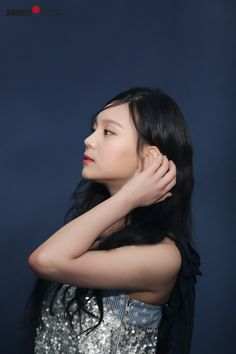 Gfriend Mini Album 'Time For The Moon Night' Photo Concept Making Cr: Source Music Heizesh Extended Play, Gfriend Album, Kim Ye Won, Cloud Dancer, Entertainment, Night Photos, G Friend, Incheon, South Korean Girls