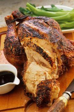 Top 12 Turkey Marinades: Chinese Five Spice Marinade
