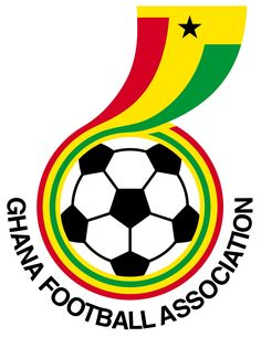 Ghana Football Association & Ghana National Football Team Logo Vector Free Logo EPS Download