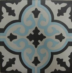 MARRAKECH Design Portugese tegels/cementtegels Collectie www.floorz.nl/portugese-tegels Marrakech, Stencils, Tile, Ceramics, Flooring, Paths, Formal, Design, Mosaics