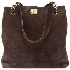 Chanel - Handtasche #vintagefashion                              …
