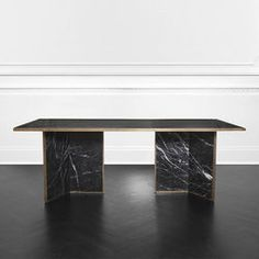 Liaison Dining Table by Kelly Wearstler