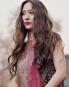 Jung soo jung #KrystalJung #f(x)