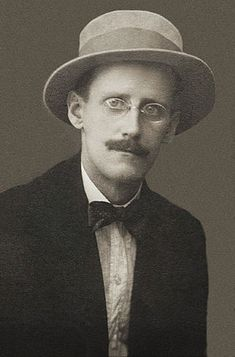 Explore the best James Joyce quotes here at OpenQuotes. Quotations, aphorisms and citations by James Joyce James Joyce, Book Writer, Book Authors, Portraits Victoriens, Finnegans Wake, Night Pictures, Writers And Poets, World Trade Center, Playwright