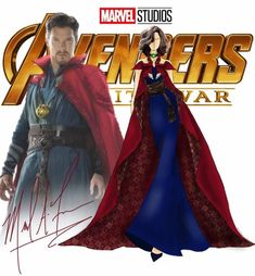 Michael Anthony Creates Avengers-Inspired Gowns and They're Just Gorgeous. Ms Marvel, Marvel Comics, Marvel Fashion, Man Fashion, Fashion Goth, The Avengers, Costumes Marvel, Marvel Cosplay, Infinity War