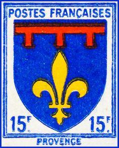 I uploaded new artwork to fineartamerica.com! - 'Provence Stamp' - http://fineartamerica.com/featured/provence-stamp-lanjee-chee.html via @fineartamerica
