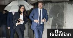 ICYMI: Eco-chic and trouser suits: how Meghan Markle's style reads the room