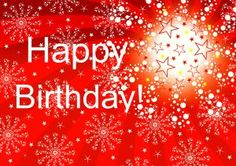 54 Best December Birthday images | December birthday ...