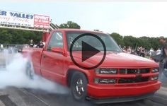 Chevrolet Silverado Twin Turbo Red Dragon - https://www.musclecarfan.com/chevrolet-silverado-twin-turbo-red-dragon/