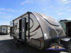 New 2016 Forest River RV Surveyor 240RBS Travel Trailer at Stoltzfus RVs | Adamstown, PA | #14963