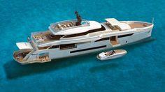 Wider Yachts - Yacht Broker - AJ MacDonald - aj.macdonald@alliedmarine.com