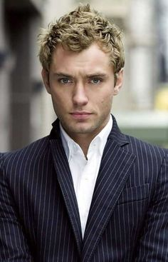 haircuts for men with thick curly hair - Google Search