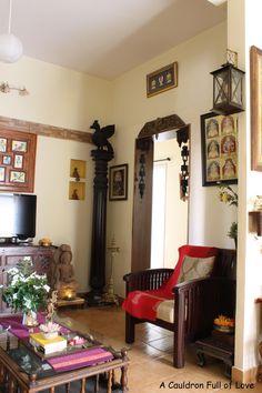 Home Tour: Shalu Prasad's Creative and Celestial Paradise – A Cauldron Full of Love Ethnic Home Decor, Indian Home Decor, Indian Room, Apartment Therapy, Cozy Apartment, Apartment Interior, Indian Interior Design, Indian Interiors, Interiors Magazine