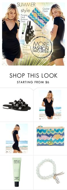"""""""Summer Style"""" by pokadoll ❤ liked on Polyvore featuring Serpui, polyvoreeditorial, polyvorefashion, polyvoreset and zaful"""