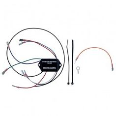 1967 1968 Mustang wire harness American Autowire Update