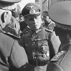 14 Oct 44: Field Marshall Erwin Rommel commits suicide after he is implicated in the 20th July Bomb Plot against Hitler.