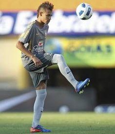 Neymar..