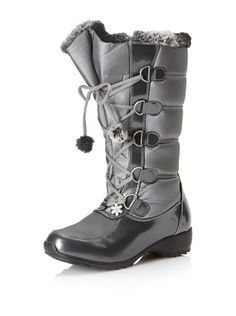 45% OFF Sporto Women\'s Lisa Boot (Graphite)