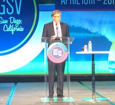 """""""Far too many students have to take and pay for remedial courses"""" @BillGates #asugsvsummit #WednesdayWisdom - Twitter Search"""