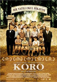 The Chorus FULL MOVIE Streaming Online in Video Quality Film Movie, Movie Db, Dvd Film, Cinema Movies, Film Books, Hd Movies, Movies And Tv Shows, Gerard Jugnot, Jacques Perrin