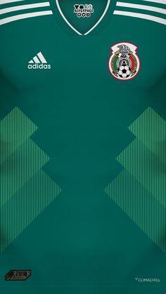 12 mejores imágenes de Selección Mexicana 8a2d16c868918