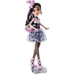 Ever After High Boneca Royal Duquesa Swan - Mattel