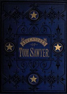 """The adventures of Tom Sawyer by Mark Twain. Published 1876 by American Pub. Co. in Hartford, Conn . Table of Contents CHAPTER I Y-o-u-u Tom—Aunt Polly Decides Upon her Duty—Tom Practices Music—The Challenge—A Private Entrance 17 CHAPTER II Strong Temptations—Strategic Movements—The Innocents Beguiled 26 CHAPTER III Tom as a General—Triumph and Reward—Dismal Felicity—Commission and Omission 33 CHAPTER IV Mental Acrobatics—Attending Sunday-School—The Superintendent—""""Showing off""""—Tom Lionized…"""