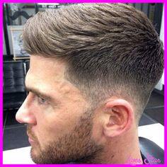 Taper fades haircuts types - http://livesstar.com/taper-fades-haircuts-types.html