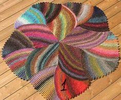Tina's handicraft : rugs