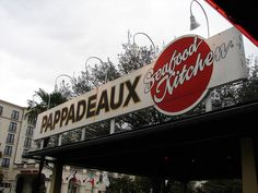 Pappadeaux, Austin Texas - Best seafood in Austin. Boudin is delicious and I highly recommend the wedge salad! Austin Texas Style, Austin Tx, Pappadeaux Seafood, Texas Restaurant, Sign O' The Times, Texas Western, Only In Texas, Texas Toast, Loving Texas