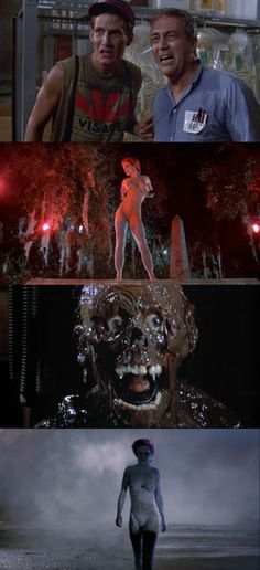 The Return of the Living Dead, 1985 (dir. Dan O'Bannon)